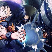 FanArt | Gohan vs Androides | Dragon Ball Z