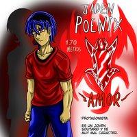 Ficha De Personaje (Jaden)
