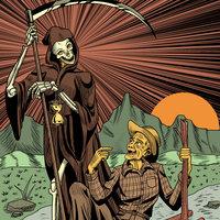 El viejo y la muerte