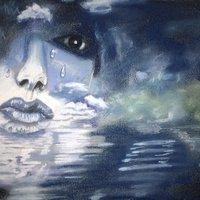 Lágrimas al mar