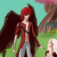 arcanian and redmoon