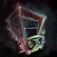 zombie car