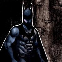 Batman 2020