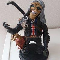 Iron Maiden Rockero Infernal