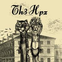Th3 Hpz - Poster Tour Ilustrado