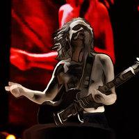 Imagen Digital, Rock Star
