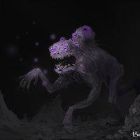 Monstruo de las profundidades