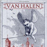 Van Halen - Poster Album 1984