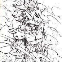 Armadura dragon