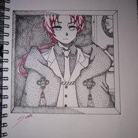 Dibujos de mi cuaderno