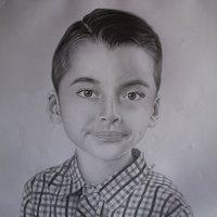 Didier by Jonatan Alonzo Art