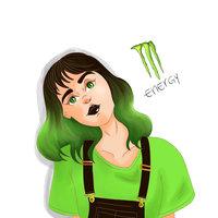 Chica Monster