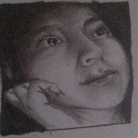 retrato mini 5x5 cm