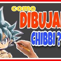 Cómo dibujar a Goku Chibbi - Medibang Paint Android