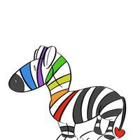 Zebra Kat6A