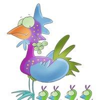 La gallina d'Ariany