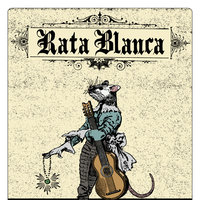 Rata Blanca - Magazine Cover