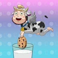 Cuando las vacas vuelen