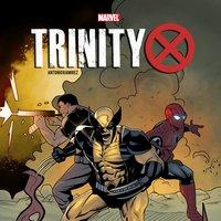 trinity X - Antonio Diaz