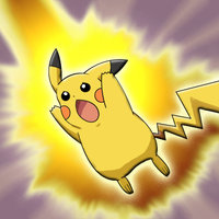 Pikachu para videojuego