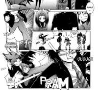Proyecto Oscurana - Página 20