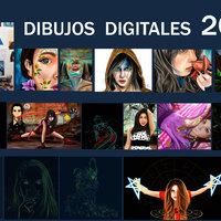 GALERÍA DIGITAL 2020