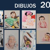 DIBUJOS 2020
