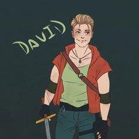 LVM-David