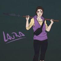 LVM-Laura