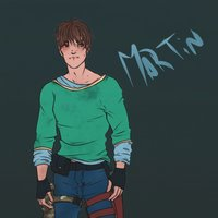 LVM-Martin
