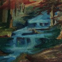 River V ,terminado,,