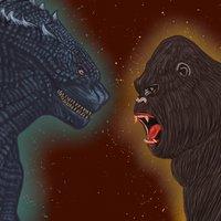 Godzilla vs Kong Oz Galeano