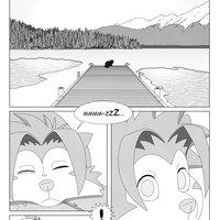 2nd Life: Vida a Través del Espejo / Capítulo 6:  MUESTRA GRATUITA