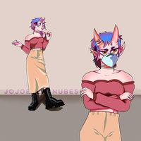 Juujhee - Again uwu -