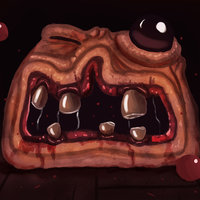 Monstro (The binding of Isaac)