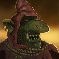 Zombi goblin