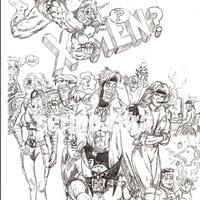 Parodia X-Men