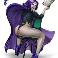 Mi versión de Raven