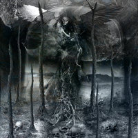 Cover for BLACK PARADISE, Black Metal from EEUU.