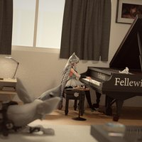 IO - Piano