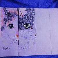 marcapáginas especial los gatos de WineXD parte 2