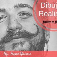 Cómo dibujar un rostro realista a lápiz - Camilo