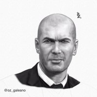 Zidane Oz Galeano