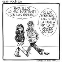 Viñeta 0129- Política