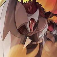 DnD Dragonborn Clerigo