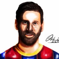 Messi terminado