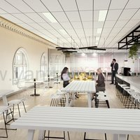 Servicios de renderizado de interiores 3D - Segovia, Spain