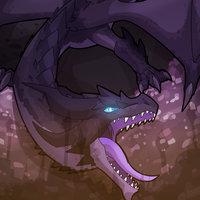 Malcia,The Shadow Dragon