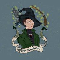 Headmaster of Gryffindor | :)