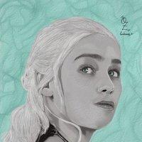 Daenerys Oz Galeano